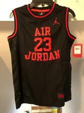 Nike Jordan Diamond Jumpman Youth Backpack Laptop 9a0262 Red/black/white