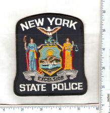 for sale1 vintage New York State Police Service patch.(NY-P)