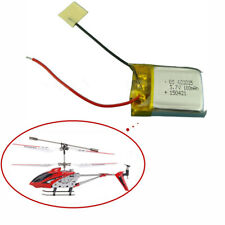 Lipo Battery Replacement Part Syma Skytech RC Helicopter S105 S107 S107G S108 M3