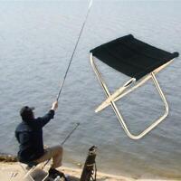 1 * Tragbare Mini Folding Camping Stuhl Im Freien Picknick Strand Hocker N5J6