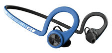 Plantronics Backbeat Fit Blue In Ear Headsets