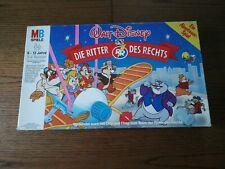 DIE RITTER DES RECHTS - Walt Disney - Ein Abenteuerspiel - MB Spiele - TOP