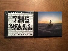 Pink Floyd - The Endless River // Roger Waters - The Wall Live in Berlin [2 CD]