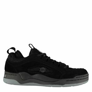 Airwalk Baysixty Sneakers Mens Gents Skate Shoes Laces Fastened Padded Ankle