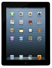 Apple iPad 3. generación 16gb Wi-Fi & cellular Black Top estado sin contrato