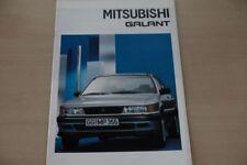 186444) Mitsubishi Galant Prospekt 06/1990