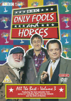 Only Fools and Horses: All the Best - Volume 3 DVD (2004) David Jason, Shardlow