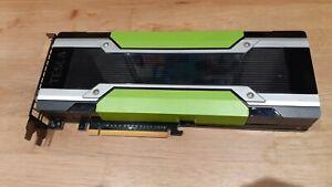 Nvidia Tesla K80 24 GB GDDR5 GPU