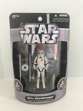 SDCC COMIC CON STAR WARS 501st Legion Stormtrooper FIGURE Vader's Fist Exclusive