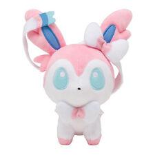 [Japan Pokemon Center Limited] Plush Doll Sylveon POKEMON DOLLS