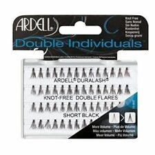 Ardell Double Individuals NEW Medium Black Knot Free