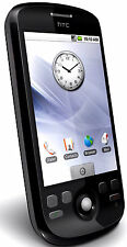 HTC Magic schwarz Unlocked Quadband, Kamera, WiFi, Bluetooth, Android GSM Handy!