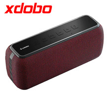 XDOBO X8 Portable Bluetooth Speakers With Subwoofer wireless IPX5 Waterproof 15H