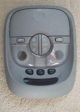 kia sorento crdi 2.5 sunroof interior light switch 940A0-3E010
