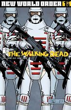 WALKING DEAD #175 - New World Order - New Bagged