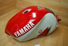 Yamaha YZF R6 RJ03 98-02 Tank wo09