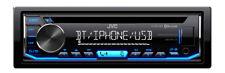 JVC KD-RD79BT 1-DIN Car Stereo In-Dash CD MP3 USB Pandora Receiver w/ Bluetooth