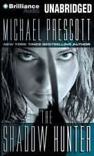 The Shadow Hunter 2012 by Prescott, Michael 1469209845 . EXLIBRARY