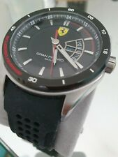 Ferrari Gran Primo Quartz watch A1 Condition