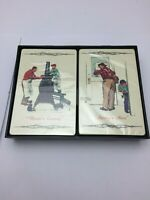 Vintage Hoyle Playing Cards  SEALED NEW