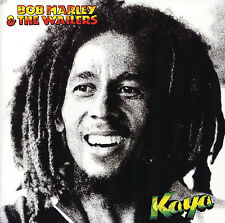 "BOB MARLEY & THE WAILERS - Kaya (12 "" 180g Vinyle LP,BACK TO BLACK) NEUF DANS"