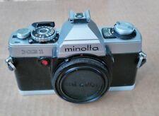 MINOLTA XG1 manual SLR film camera BODY ONLY