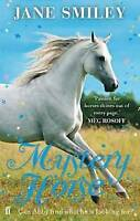 Mystery Horse, Smiley, Jane, Very Good Book