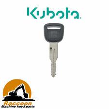 T0270 81840 Ignition Start Starter Keys For Kubota L Series Cab Tractor