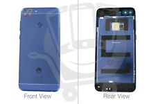 Genuine Huawei P Smart Blue Rear / Battery Cover -  02351TED