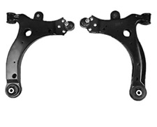 2 FRONT LOWER CONTROL ARM & BALL JOINT ASSEMBLY. CHEVY IMPALA, VENTURE, CENTURY
