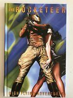 The Rocketeer High Flying Adventures Hardcover [1st Print] OOP