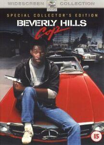 Beverley Hills Cop   Eddie Murphy   **Brand New DVD**