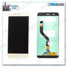 ECRAN LCD + VITRE TACTILE pour HUAWEI P10 LITE OR GOLD + outils + colle b7000
