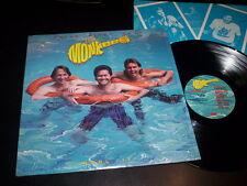 "The Monkees ""Pool It!"" LP RHINO USA 1987 - INNER"