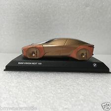 Genuine BMW Vision Next 100 1:43 Scale Model 2016 Concept Car