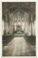 79331 interno della chiesa arcipretale di talamona sondrio