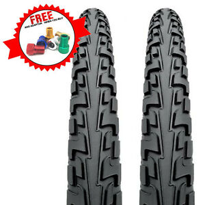 Gravel Bike Tyre Continental Tour Ride 700 x 42c Bicycle Tires (Pair)