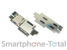 HTC Desire HD G10 Simkarten Leser microSD Karten Slot Kontakte Leser Stecker