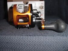 New in Box Avet Fishing Reel Factory Blemish model MXJ 5.8              #p11