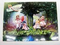 Rewrite First Limited Edition Windows PC Game Software KEY Sexy Girl Anime Japan