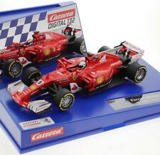 Carrera 30842 Digital Ferrari SF7OH F1 Sebastian Vettel 1/32 Slot Car