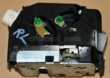 Land Rover Freelander 1 Passenger Rear Door Latch/Lock Mechanism solenoid RL