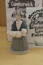 NEW  MRS HONEYMAN CGMC03 MONOCHROME LIMITED ROBERT HARROP CAMBERWICK GREEN MIB