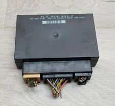 VW TOUAREG MK1 COMFORT CONTROL UNIT 7L0959933F