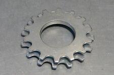 MAILLARD DUPLEX COMPACT Free Wheel Cog Set 14/15t NOS VINT. 70's BX72