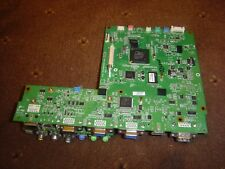 NEC U260W PROJECTOR MOTHERBOARD TESTED WORKING P/No 00.8HS01G003 REV A REF 6