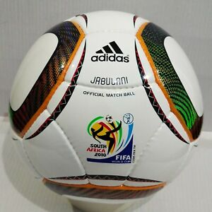 Adidas Jabulani | Official Match Ball | FIFA World Cup 2010 | South Africa
