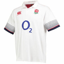 Maillots de rugby blancs taille M