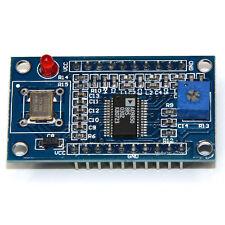 AD9850 DDS Signal Generator Modul 0-40MHz 2Sinus Welle und 2Quadrat Wave Ausgang