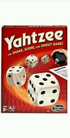 Hasbro Gaming Yahtzee Board Game (New)